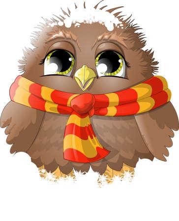 pilgrim: owl