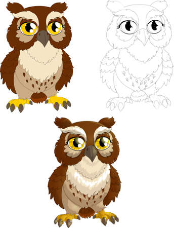 grant: owl