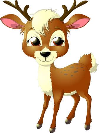 gazelle: deer