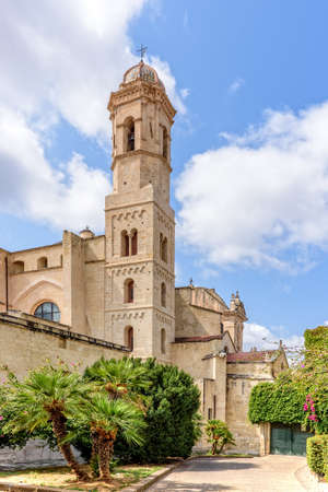 Cathedral Duomo di Sassari Sassari Archivio Fotografico