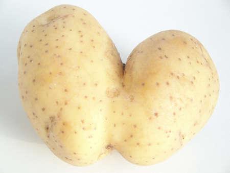 exceptionally: Potato twin