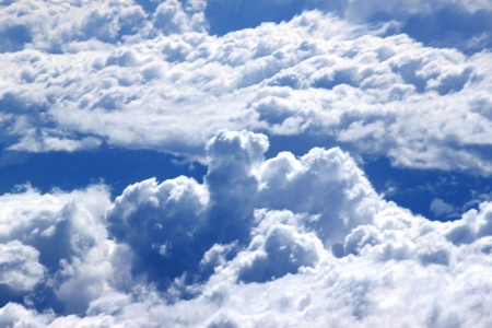 cirrostratus: Stratus Stock Photo