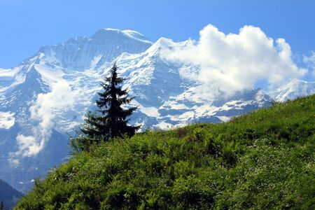 oberland: Bernese Oberland