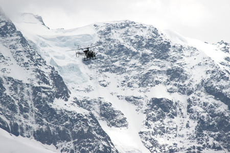 deliverance: Swiss Air Rescue