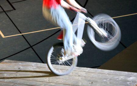 locomotion: wheel-Art