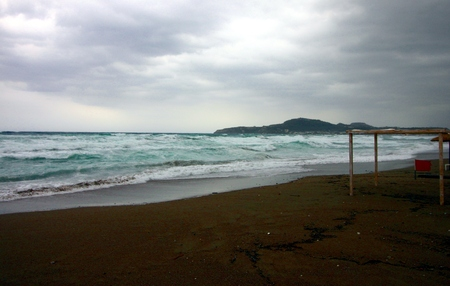wrath: The Wrath of Poseidon