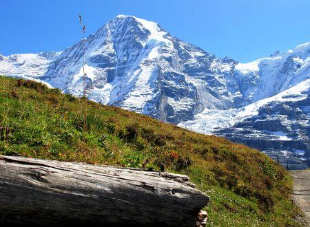 oberland: In the Bernese Oberland