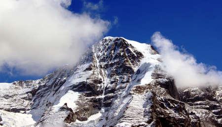 eiger: Eiger North Face