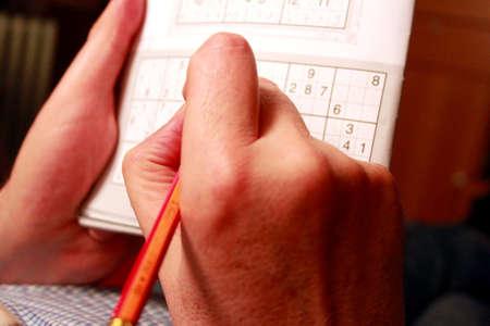 sudoku: solve Sudoku
