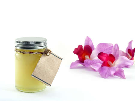 actueel: balm, ointments for topical to relieve the pain Stockfoto