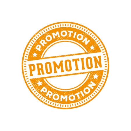 Vector of promotion sign stamp label marker advertisement, merchandise, sticker, tag, and more for print or mark