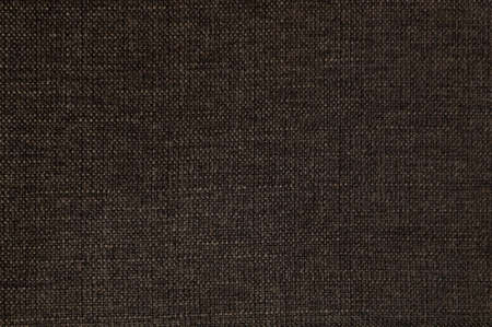 Brown textile as a dark background