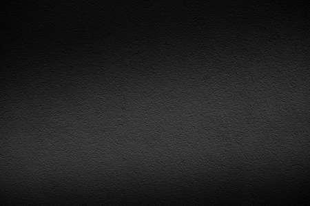 Dark asphalt texture as background. Black asphalt floor or road