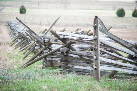 gettysburg: Gettysburg Barricade