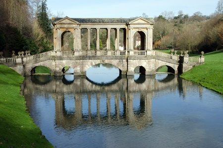 prior lake: Palladian at Prior Park