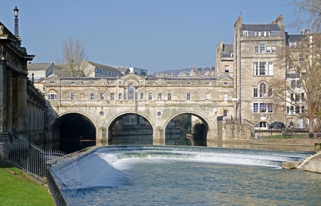 Pulteney Bridge photo