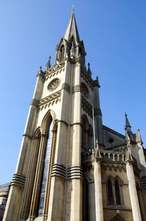 St Michaels Church, Bath Stock Photo - 18387143