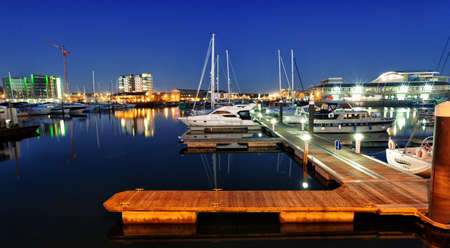 plymouth: Plymouth Barbican