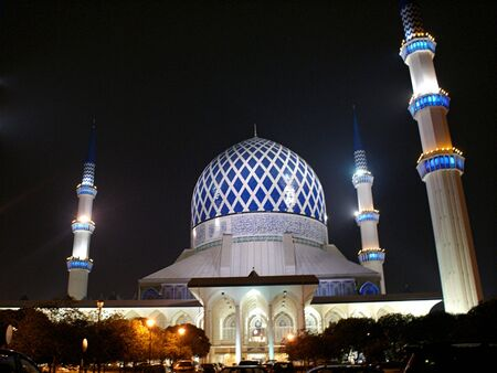 The Night of the Mosque