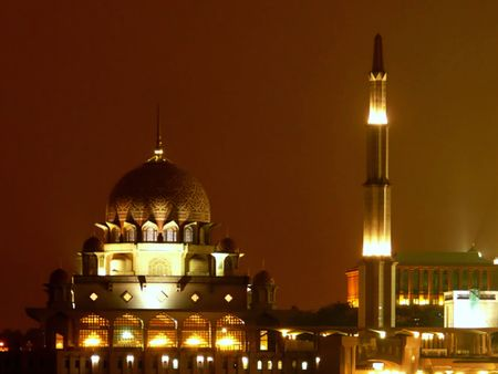 brawn: The Brawn Mosque