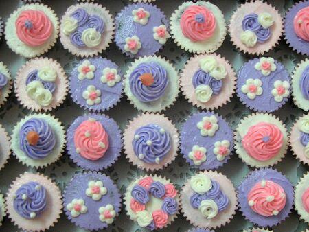 Wonderful Cupcakes photo