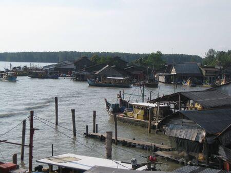 Fisherman Village photo