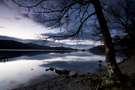 Derwent Water Stock Photo - 15957685