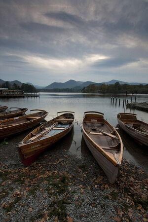 Derwent Water Boats photo