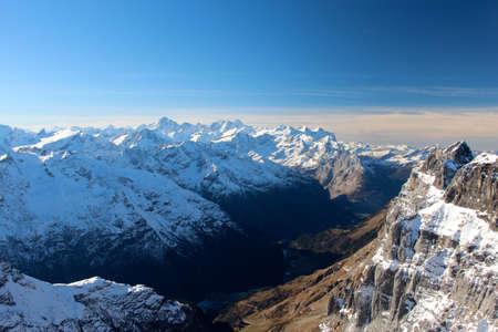 Titlis Mountain Stock Photo - 17020000