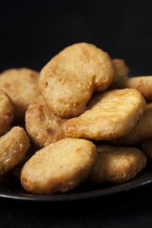 chicken nuggets: Chicken nuggets