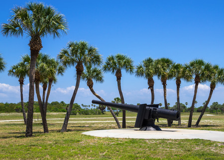Fort de Soto Canon, Florida, United States