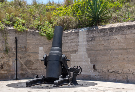Fort de Soto Mortar, Florida, United States