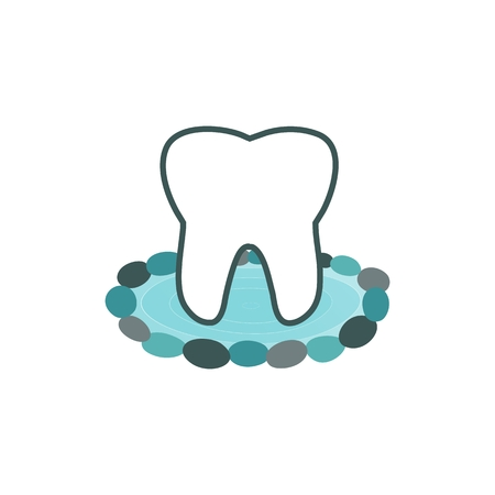 tooth water stones logo
