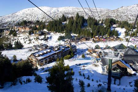 bariloche: Cerro Catedral - Bariloche