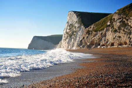 Dorset Coast and Cliffs