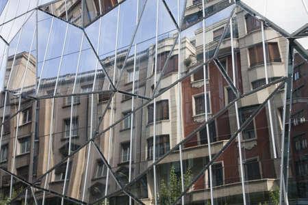Bilbao reflexes