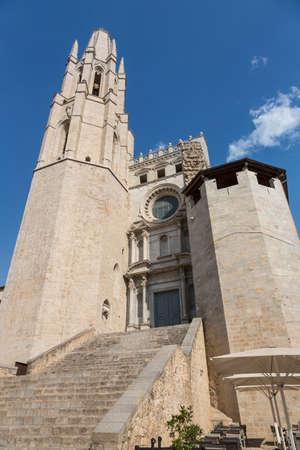 felix: Basilica of San Felix in Girona