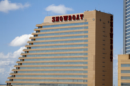 The Showboat Casino in Atlantic City, New Jersey is 1 of 3 casinos that is closing ant the end of the summer