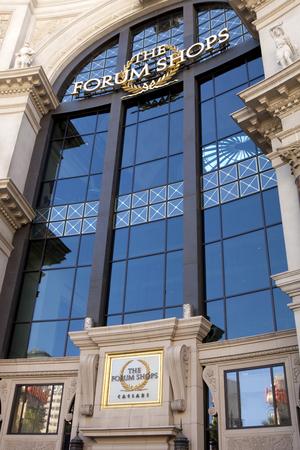caesars palace: The Forum Shops at Caesars Palace