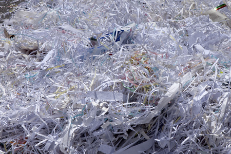 swept: Pieces of paper and streamers being swept up with a broom after the Ticket-tape Parade for the FIFA World Cup Champions US Women National Soccer Team ticker-tape parade in downtown New York City