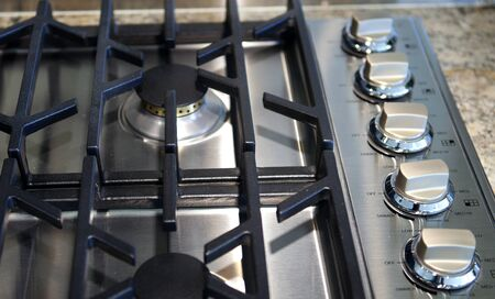 gas stove: Gas Stove or Cook top