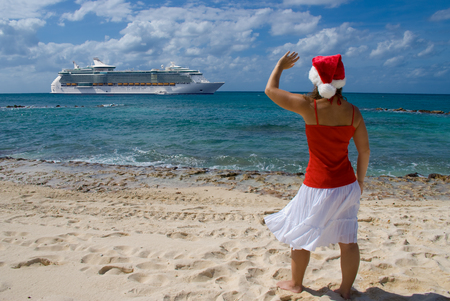 Christmas Vacation Cruise