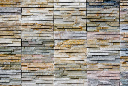 Unigue Tile wall