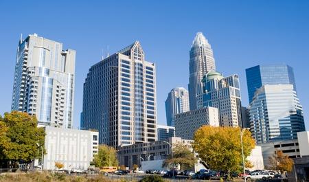charlotte: Charlotte, North Carolina
