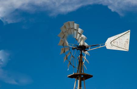 old farm: Old Farm Windmill