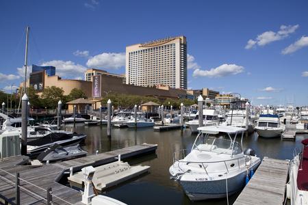 Atlantic City  Marina