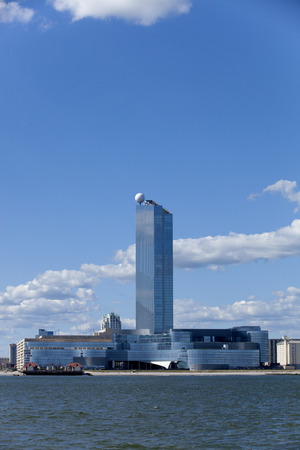 The Revel Casinos in Atlantic City, New Jersey Éditoriale