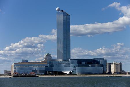 The Revel Casinos in Atlantic City, New Jersey Editöryel