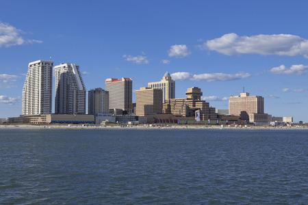 Atlantic City , New Jersey