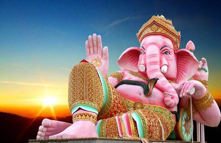 hinduismo: Antiguo Ganesha (dios del hinduismo), Tailandia